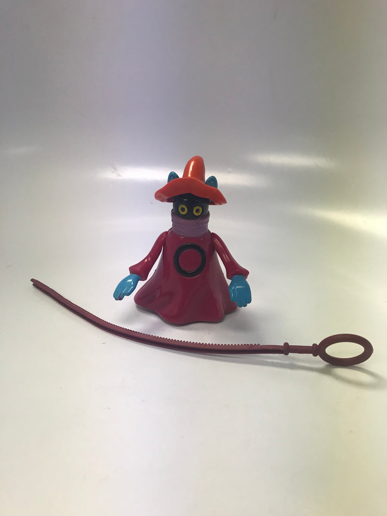 1982 Mattel He-Man & The Masters of the Universe Orko Loose Not Complete