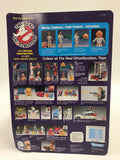 1986 Kenner The Real Ghostbusters Fright Features Winston Zeddmore SEALED MOC UNOPEN