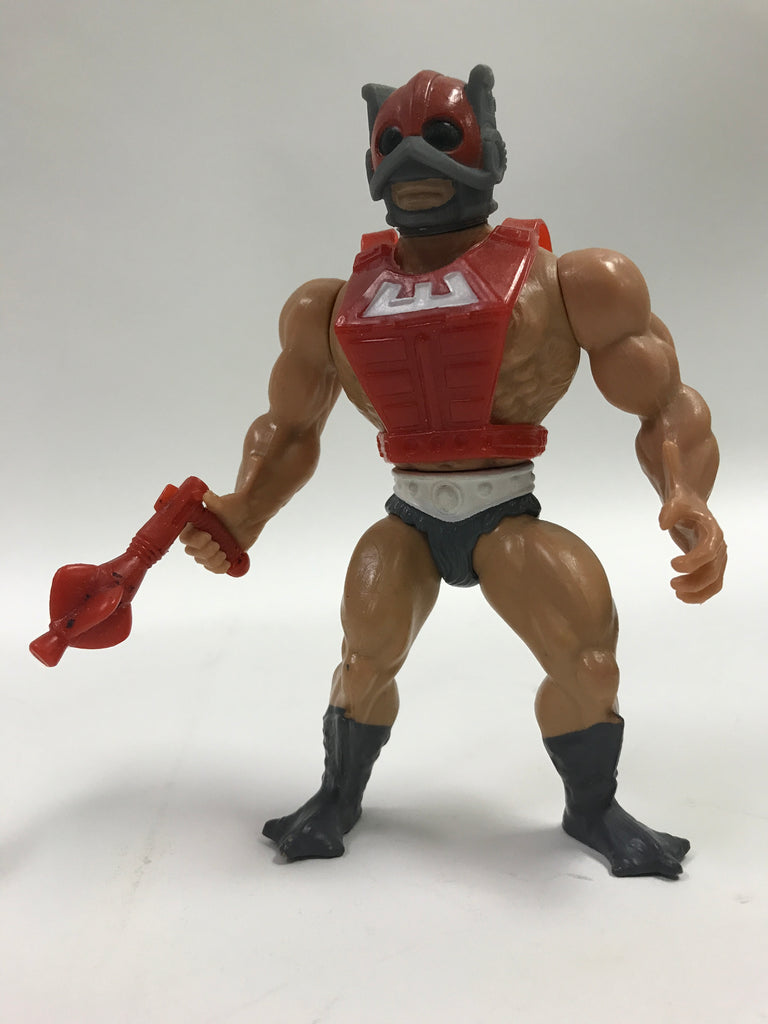 1983 Mattel He-Man & The Masters of the Universe Zodac Loose Complete