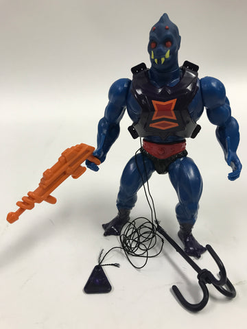 1983 Mattel He-Man & The Masters of the Universe Webstor Loose Complete