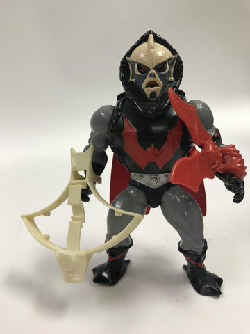 1983 Mattel He-Man & The Masters of the Universe Hordak Loose Complete