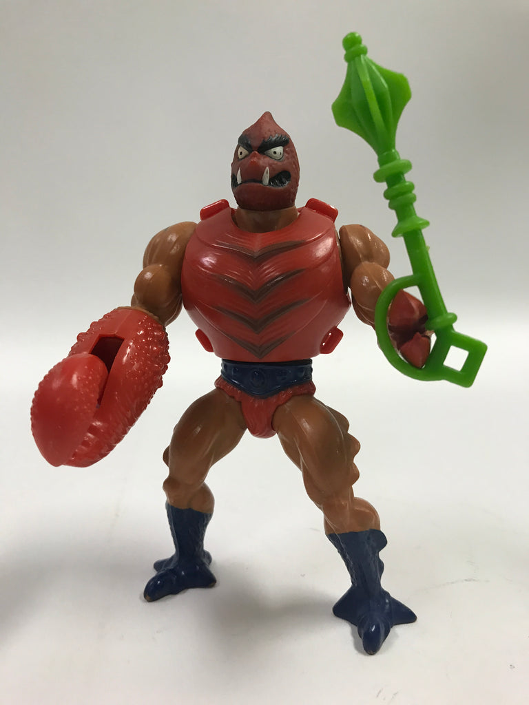 1983 Mattel He-Man & The Masters of the Universe Clawful Loose Complete