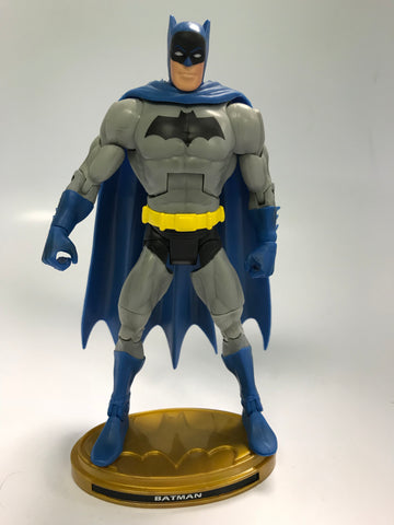 Mattel DC Comics Legacy Golden Age Batman Loose Complete