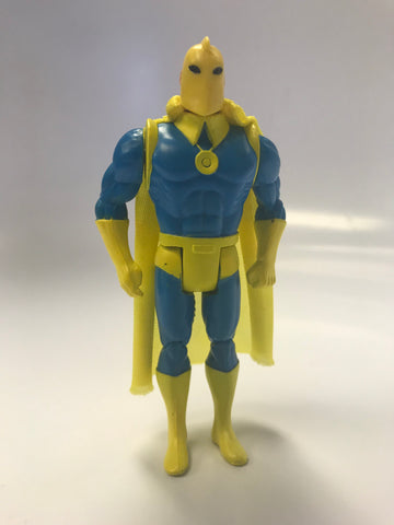 1984 DC Comics Kenner Super Powers Dr Fate Beautiful Condition Loose Complete