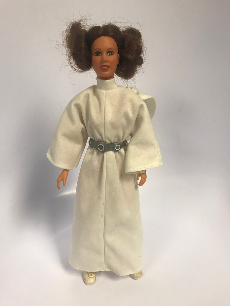 "1978 Kenner Star Wars 12"" Scale Princess Leia Organa Large Size Action Figure"