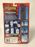 Toy Biz Marvel Legends Spider-Man Classics Super Poseable McFarlane Spiderman