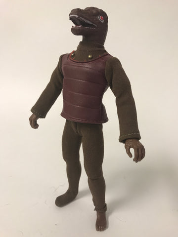 1974 Vintage Mego Star Trek Aliens The Gorn