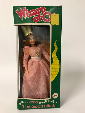 1974 Mego The Wizard of Oz Glinda The Good Witch