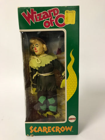 1974 Mego The Wizard of Oz The Scarecrow