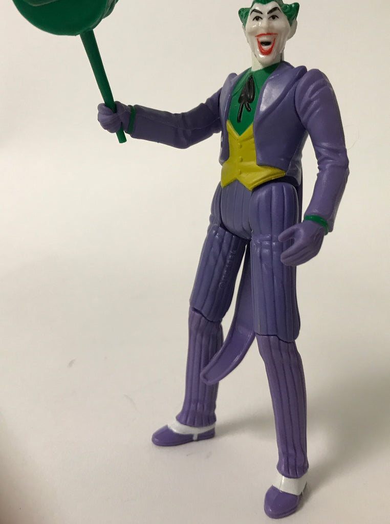 1984 Kenner Super Powers The Joker Loose Complete
