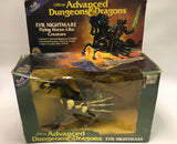 1983 LJN Advanced Dungeons & Dragons D&D Evil Nightmare In Box