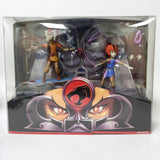 Mattel SDCC 2016 Exclusive Wily Kit and Wily Kat Thundercats
