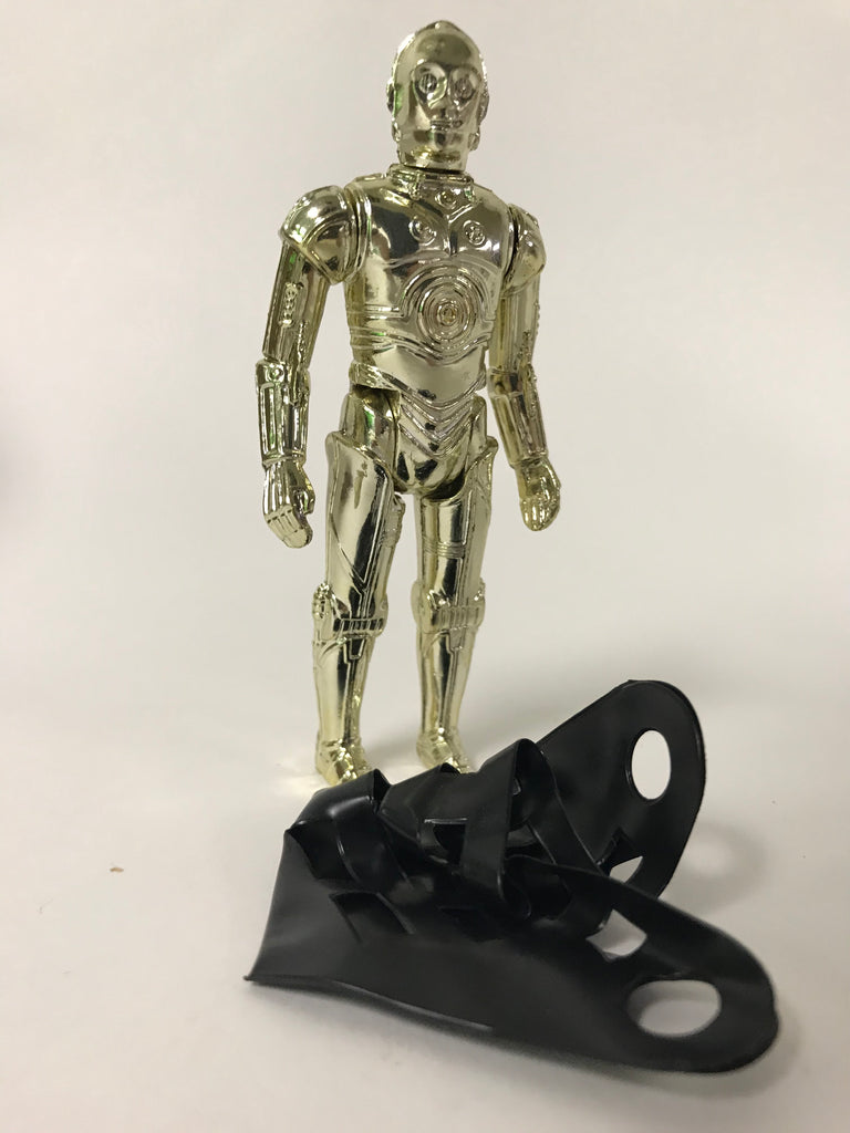 1982 Kenner Star Wars ESB Complete C-3PO with Removable Limbs COO HK Loose Complete