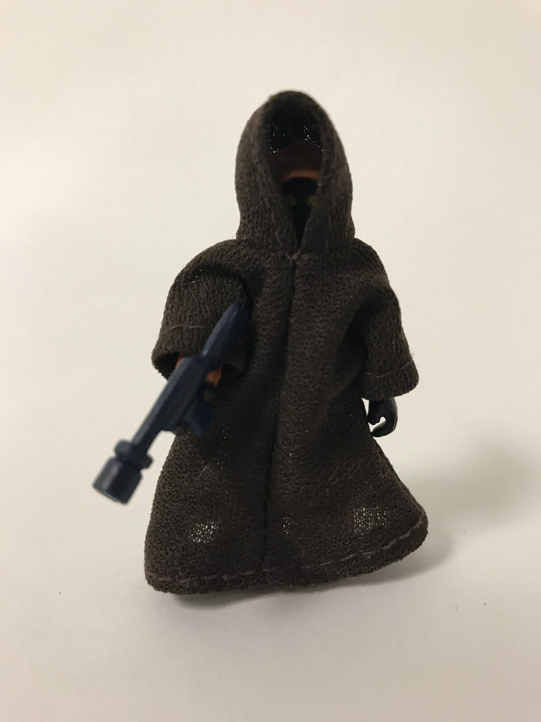 1978 Kenner Star Wars Jawa COO HK Loose Complete