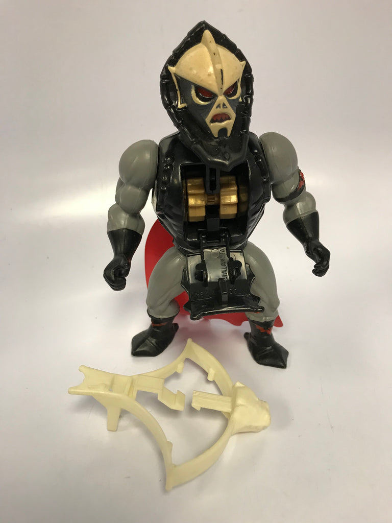 1986 Mattel He-Man & The Masters of the Universe Buzz Saw Hordak Loose Complete - Works Great!