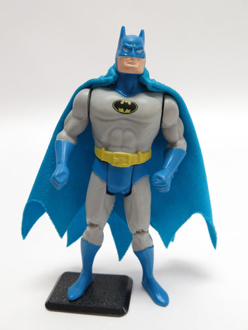 1984 Kenner Super Powers Batman Beautiful Condition
