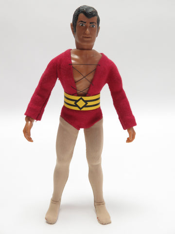 1974 Mego Corporation World's Greatest Super Heroes Custom Plastic Man