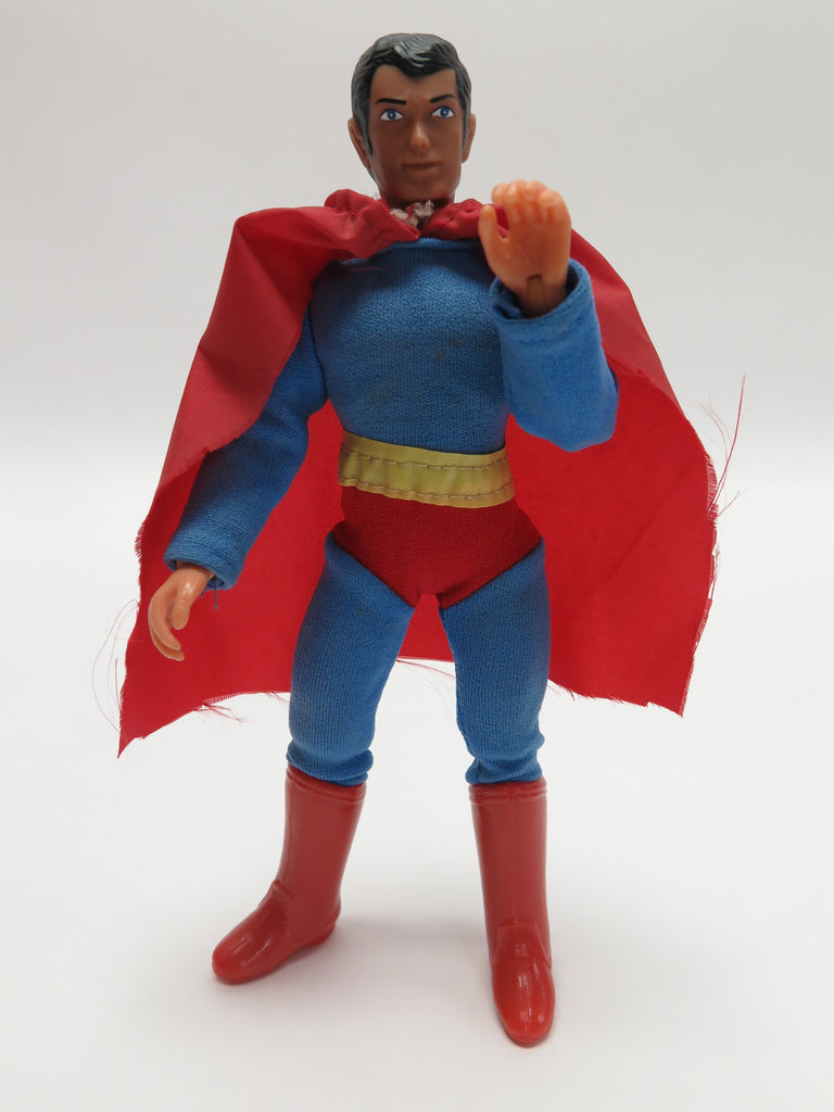 1974 Mego Corporation World's Greatest Super Heroes Superman