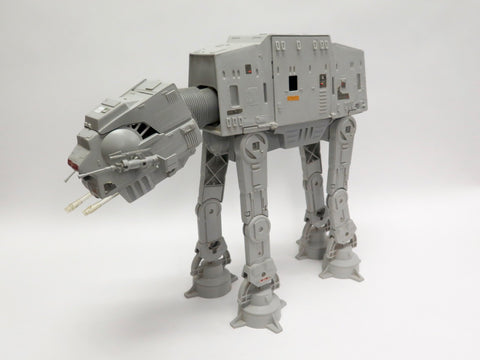 1981 Kenner Star Wars AT-AT Imperial Walker
