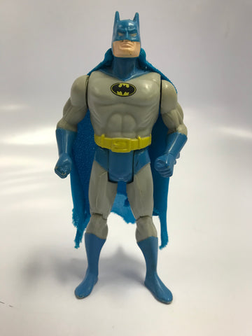 1984 Kenner Super Powers Batman Loose Complete