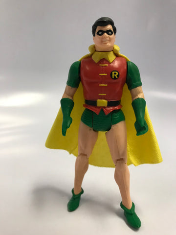 1984 Kenner Super Powers Robin Beautiful Condition