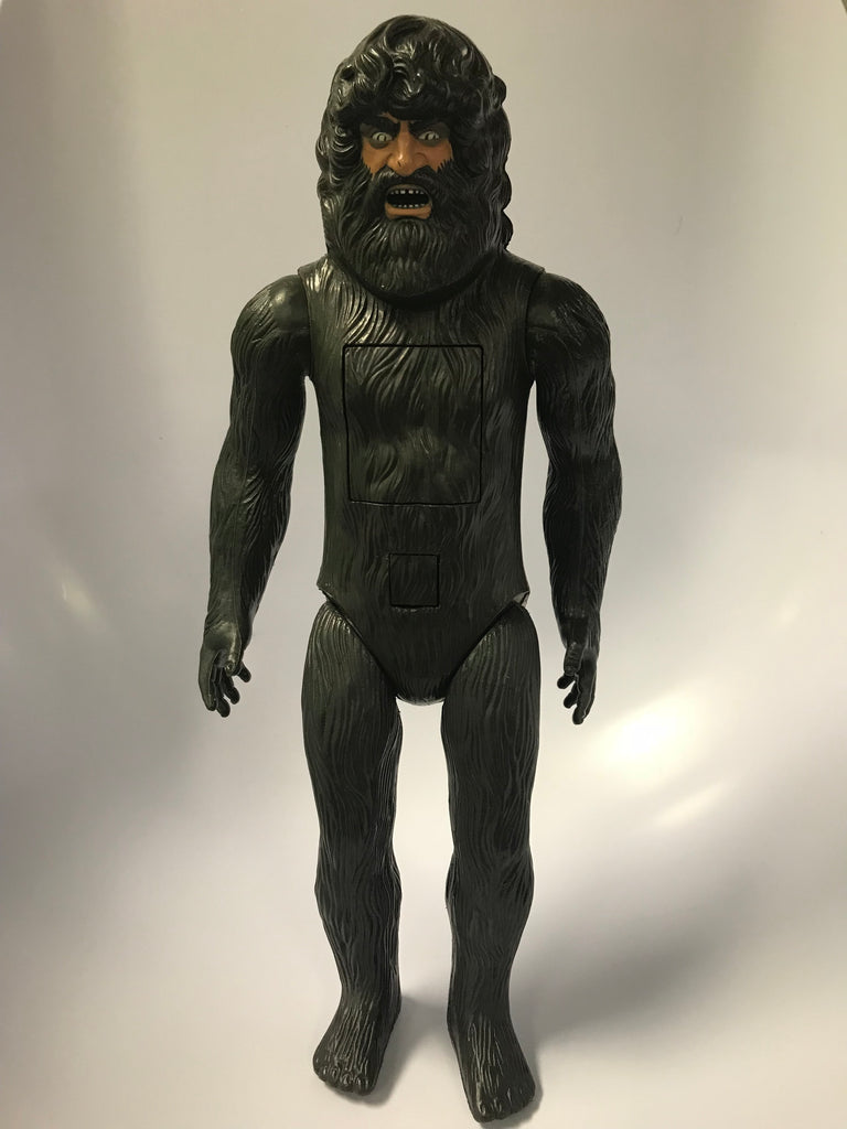 1975 Vintage Kenner The Six Million Dollar Man Steve Austin BIGFOOT All Original No Repro - Works!
