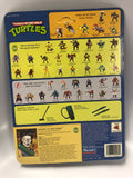 1989 Playmates Teenage Mutant Ninja Turtles TMNT Casey Jones MOC Beautiful Condition Unpunched