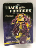 1986 Hasbro Transformers Original G1 Decepticon Firecon CinderSaur Factory Sealed MISB MISP MOC NEW