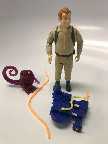 1986 Kenner The Real Ghostbusters Vintage Series 1 Ray Stantz Loose Complete