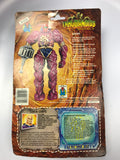 1986 Hasbro Inhumanoids Earth Core Auger MOC Vintage Factory Sealed