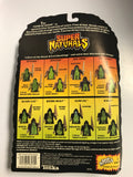 1986 Tonka Toys Super Naturals Evil Ghostling Scary Cat MOC Factory Sealed New Old Stock