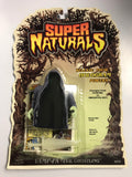 1986 Tonka Toys Super Naturals Evil Ghostling Vamp Pa MOC Factory Sealed New Old Stock