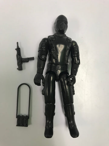 1982 Hasbro Gi Joe SNAKE EYES (v1) COMMANDO (straight-armed) Loose Complete