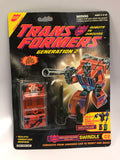 1988 Hasbro Transformers G2 Combaticon Combiner SWINDLE Forms Bruticus C2 MOC Sealed