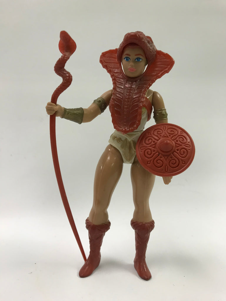 1982 Mattel He-Man & The Masters of the Universe Teela Loose Complete