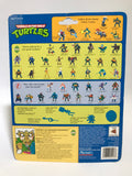 1990 Playmates Teenage Mutant Ninja Turtles TMNT Napoleon Bonafrog MOC