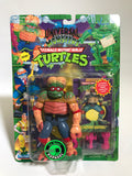 1994 Playmates Teenage Mutant Ninja Turtles TMNT Universal Monsters Mutant Raph MOC