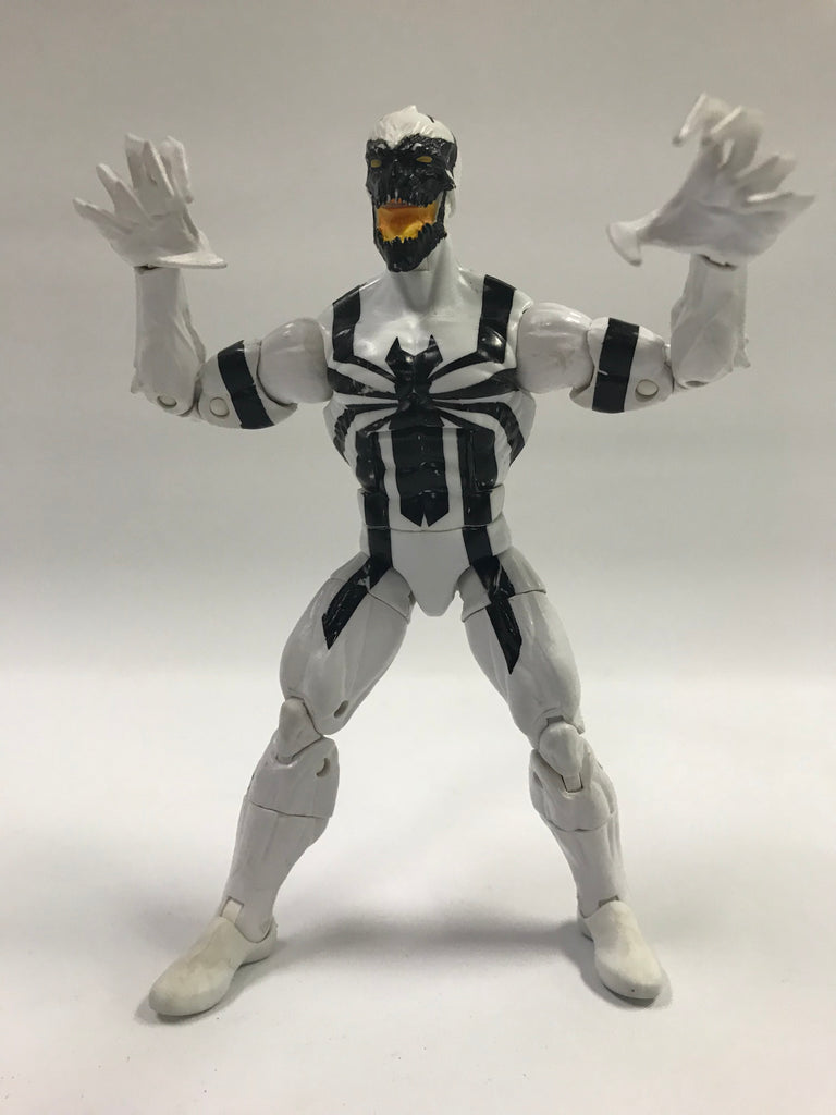Hasbro Marvel Legends Hobgoblin Wave Anti-Venom Loose