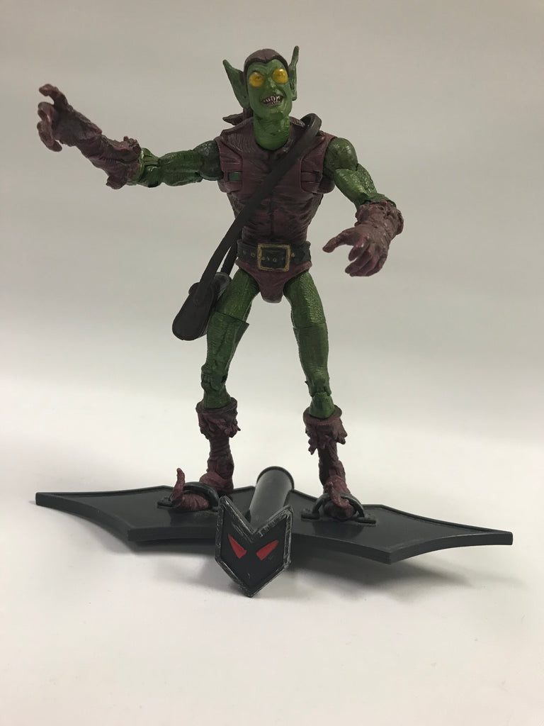 Toy Biz Marvel Legends Spider-Man The Green Goblin Loose