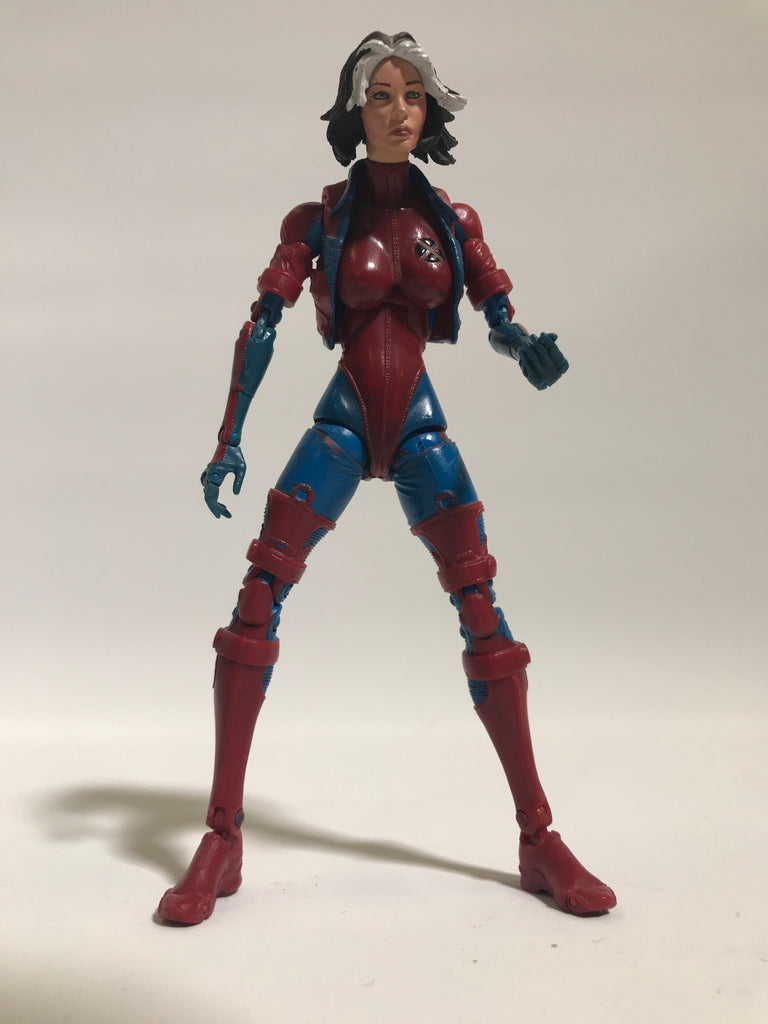 Toy Biz Marvel Legends X-Men Classics X-Treme Rogue Loose