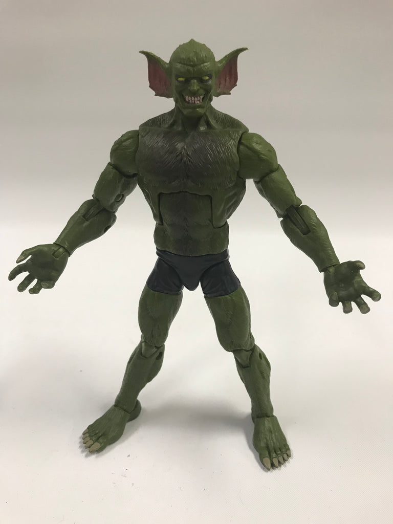 Hasbro Marvel Legends Sandman Wave The Jackal Loose
