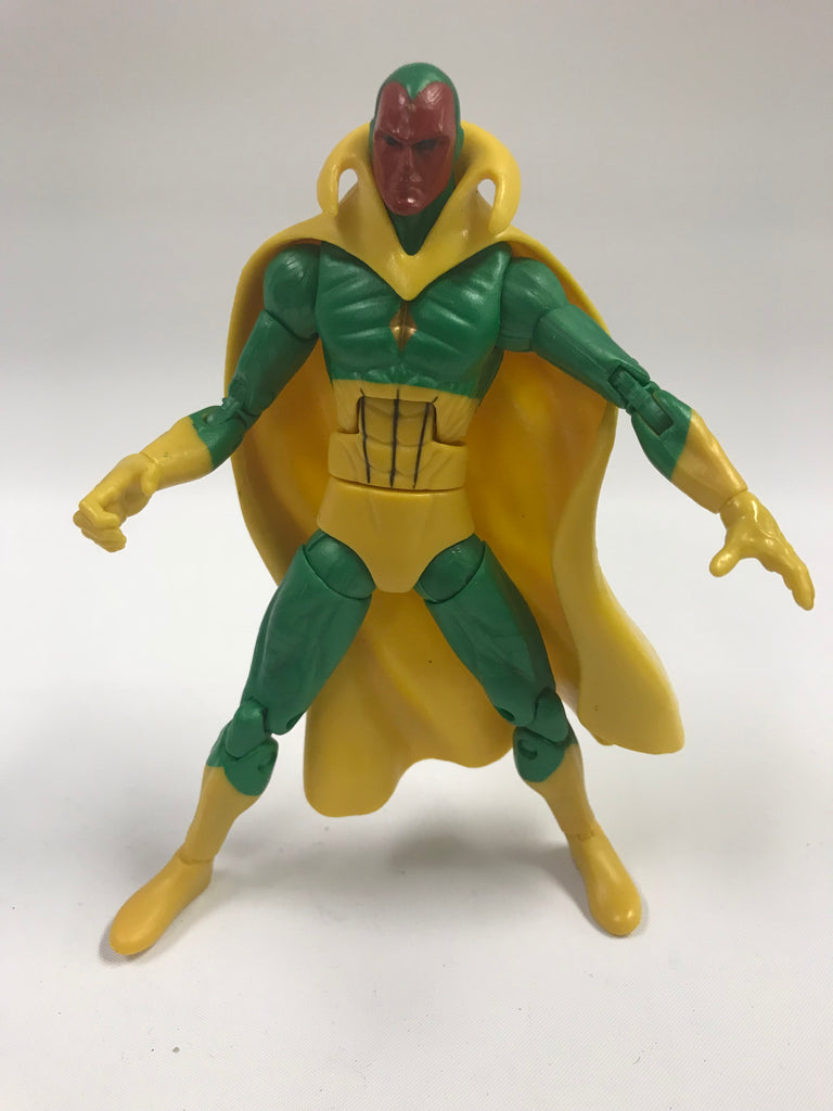 Hasbro Marvel Legends Ares Wave The Vision Loose