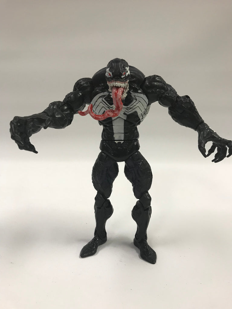 Marvel Legends Spider-Man Classics Scorpion Venom (No Tail) Loose