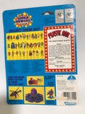 1986 Kenner Super Powers 33 Back Series 3 Plastic Man MOC Sealed