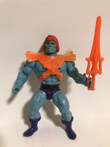1983 Mattel He-Man & The Masters of the Universe Faker Loose Complete
