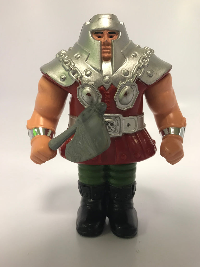 1983 Mattel He-Man & The Masters of the Universe Ram Man Loose Complete