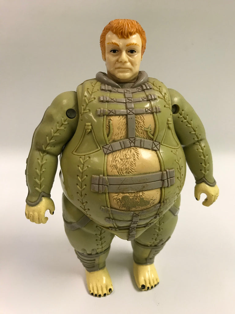 1984 Vintage LJN Dune Baron Harkonnen w/ Battle Matic Action