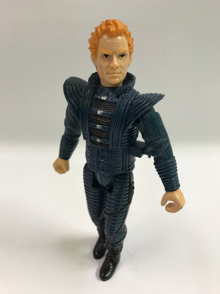 1984 Vintage LJN Dune Feyd (Sting) with Battle Matic Action