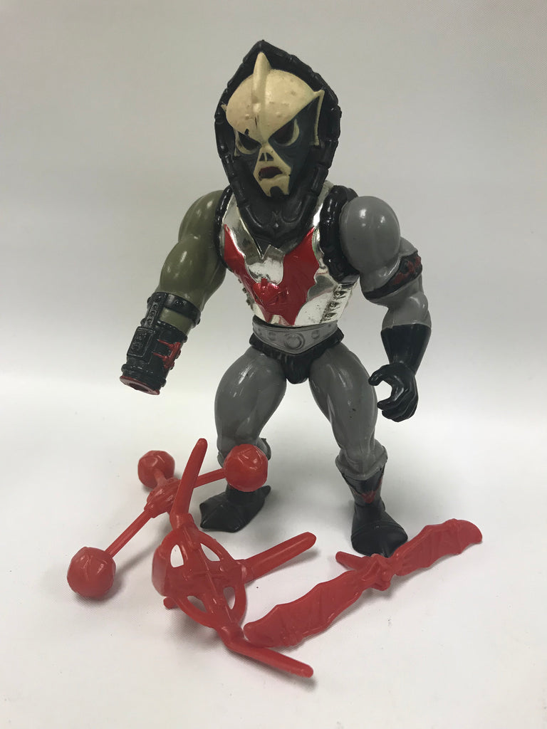 1985 Mattel He-Man & The Masters of the Universe Hurricane Hordak Loose Complete