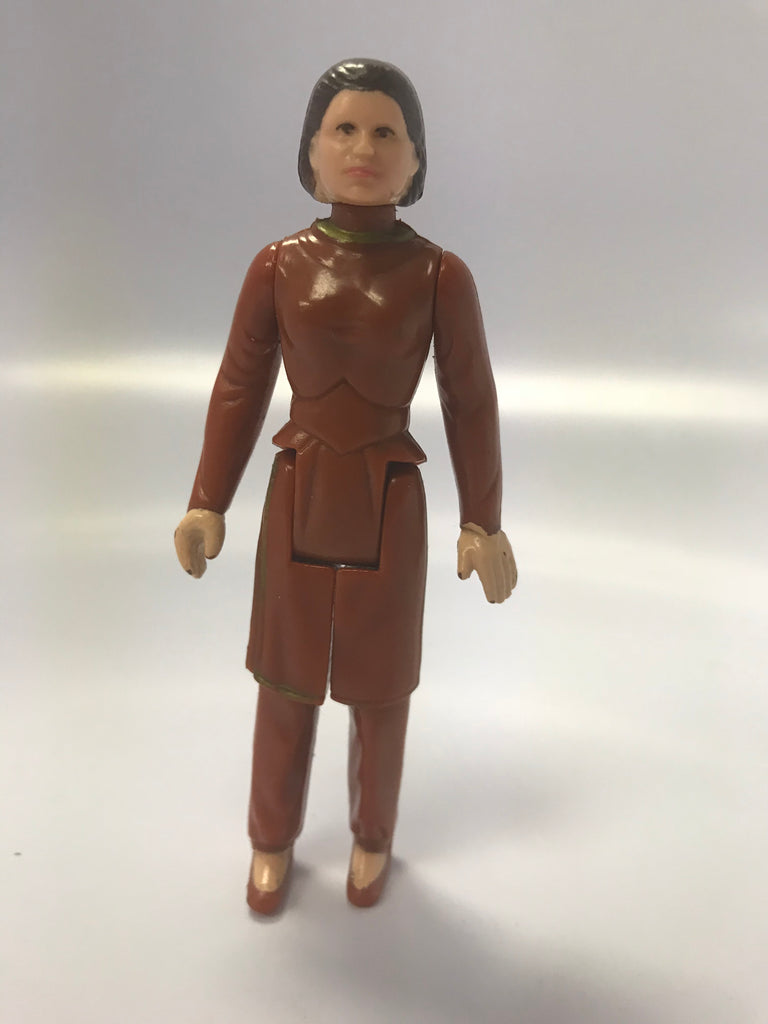 Lili Ledy Made in Mexico Star Wars Bespin Princess Leia Not Complete